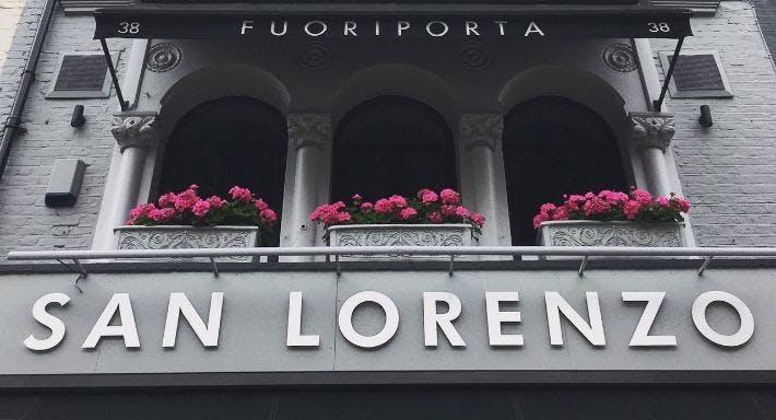 San Lorenzo - Wimbledon