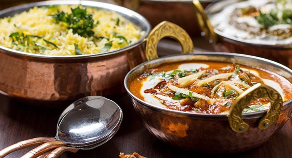 Krish Indian Cuisine - Worongary
