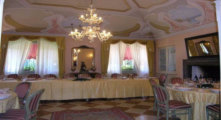 Villa Carpino Brescia image 5
