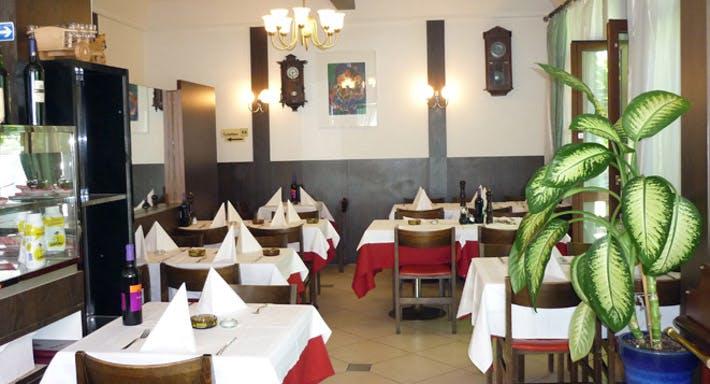 Pizzeria Romantica Stampfenbach