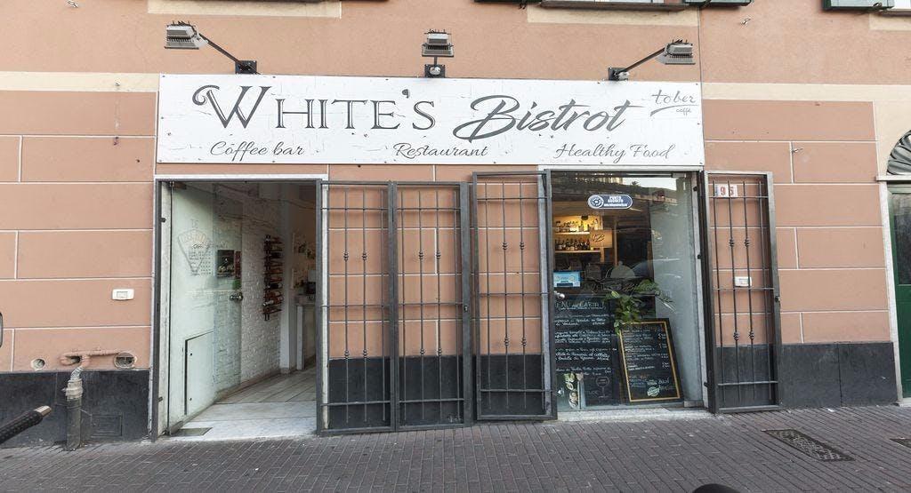 White's Bistrot Genova image 1