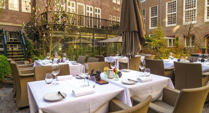 Bridges Restaurant Amsterdam image 5