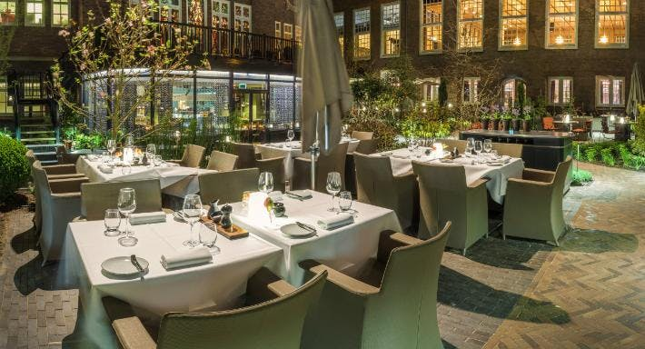 Bridges Restaurant Amsterdam image 6