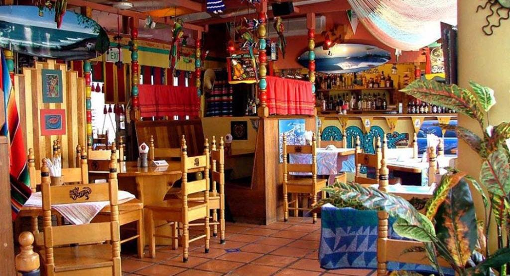 Montezuma's - Coolangatta