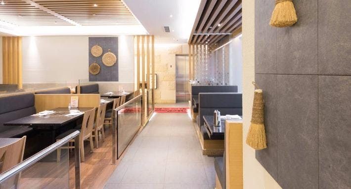 Kaya Korean Restaurant 伽倻韓國餐廳