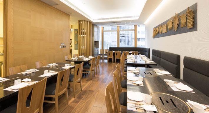 Kaya Korean Restaurant 伽倻韓國餐廳 Hong Kong image 4