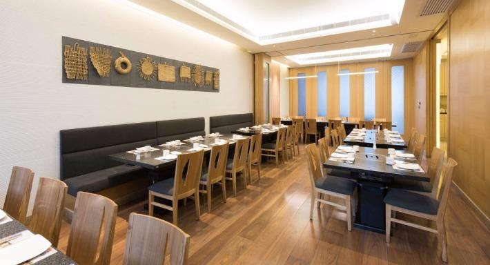 Kaya Korean Restaurant 伽倻韓國餐廳 Hong Kong image 5