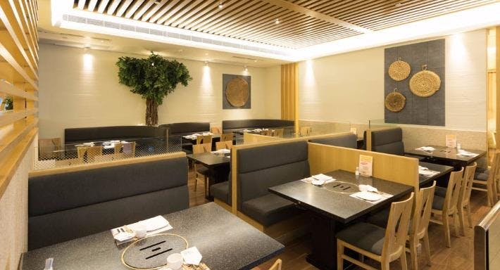 Kaya Korean Restaurant 伽倻韓國餐廳 Hong Kong image 6
