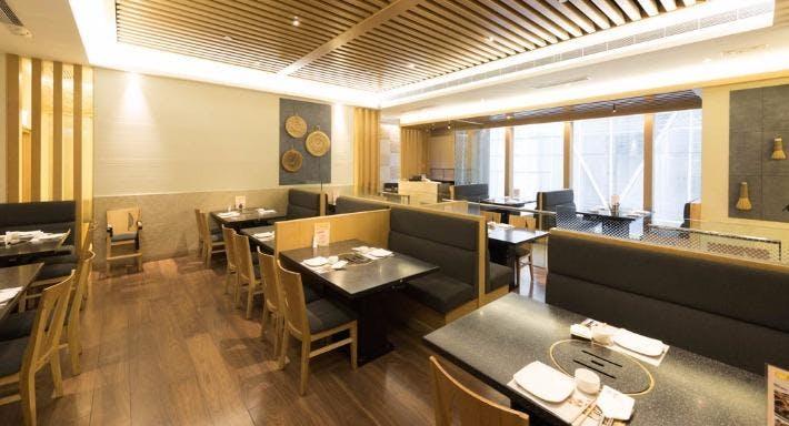 Kaya Korean Restaurant 伽倻韓國餐廳 Hong Kong image 8