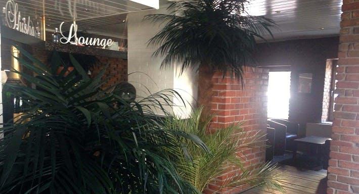 Copa Cabana Lounge