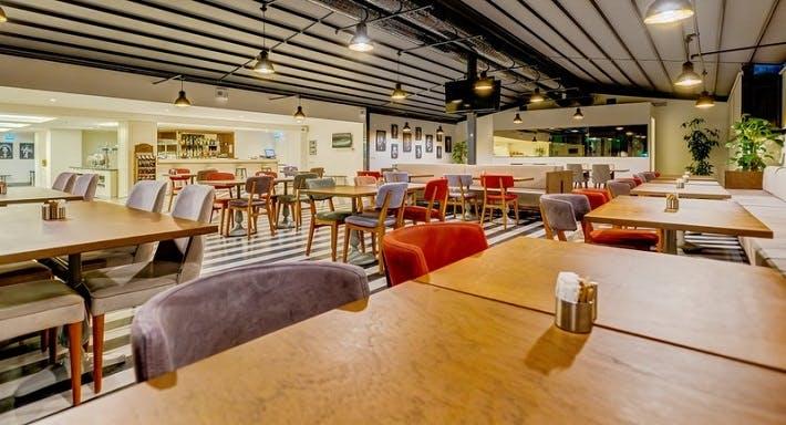 Paprika Restaurant İstanbul image 1