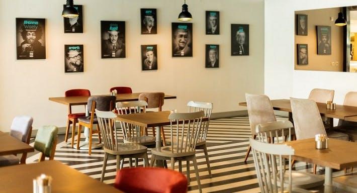Paprika Restaurant Istanbul image 2