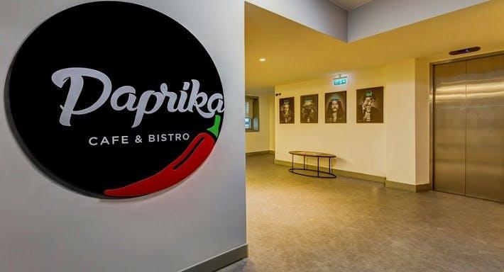 Paprika Restaurant Istanbul image 3