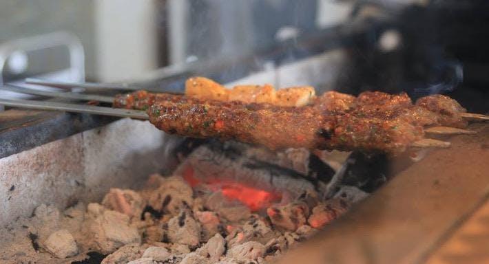 Saray Restaurant - Herne Hill