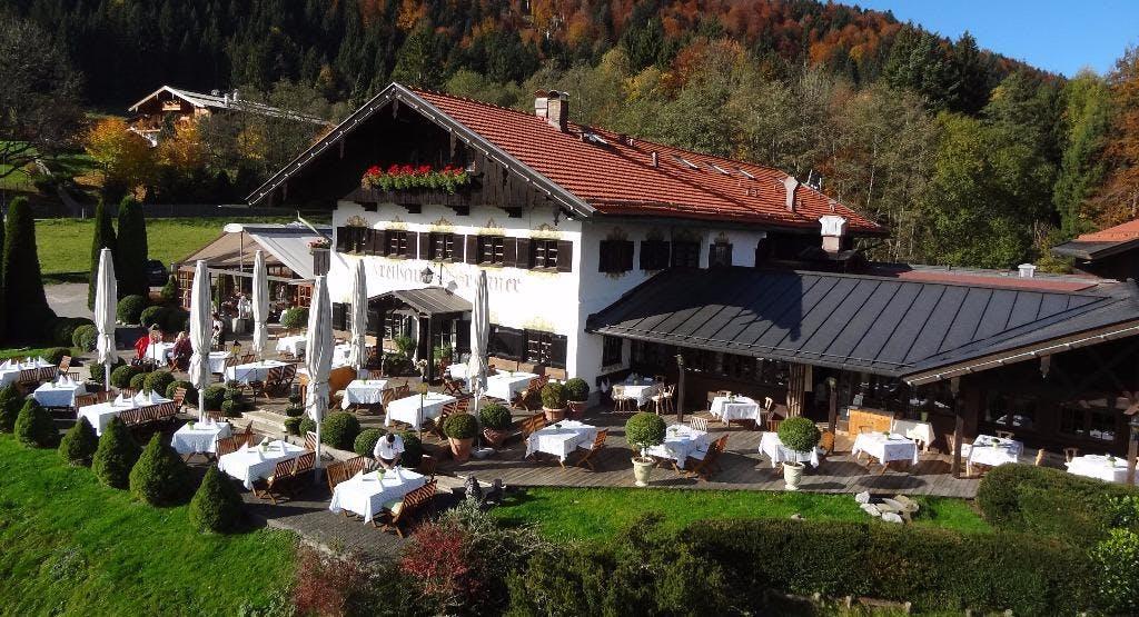 Freihaus Brenner am Tegernsee
