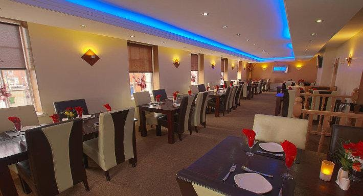 Asmara Indian Cuisine Blackburn image 2