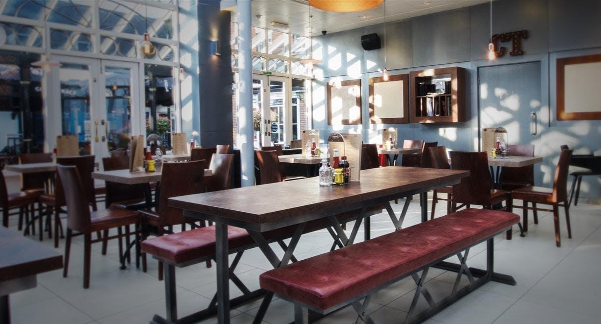 Best Restaurants Canterbury 20 Canterbury Restaurants