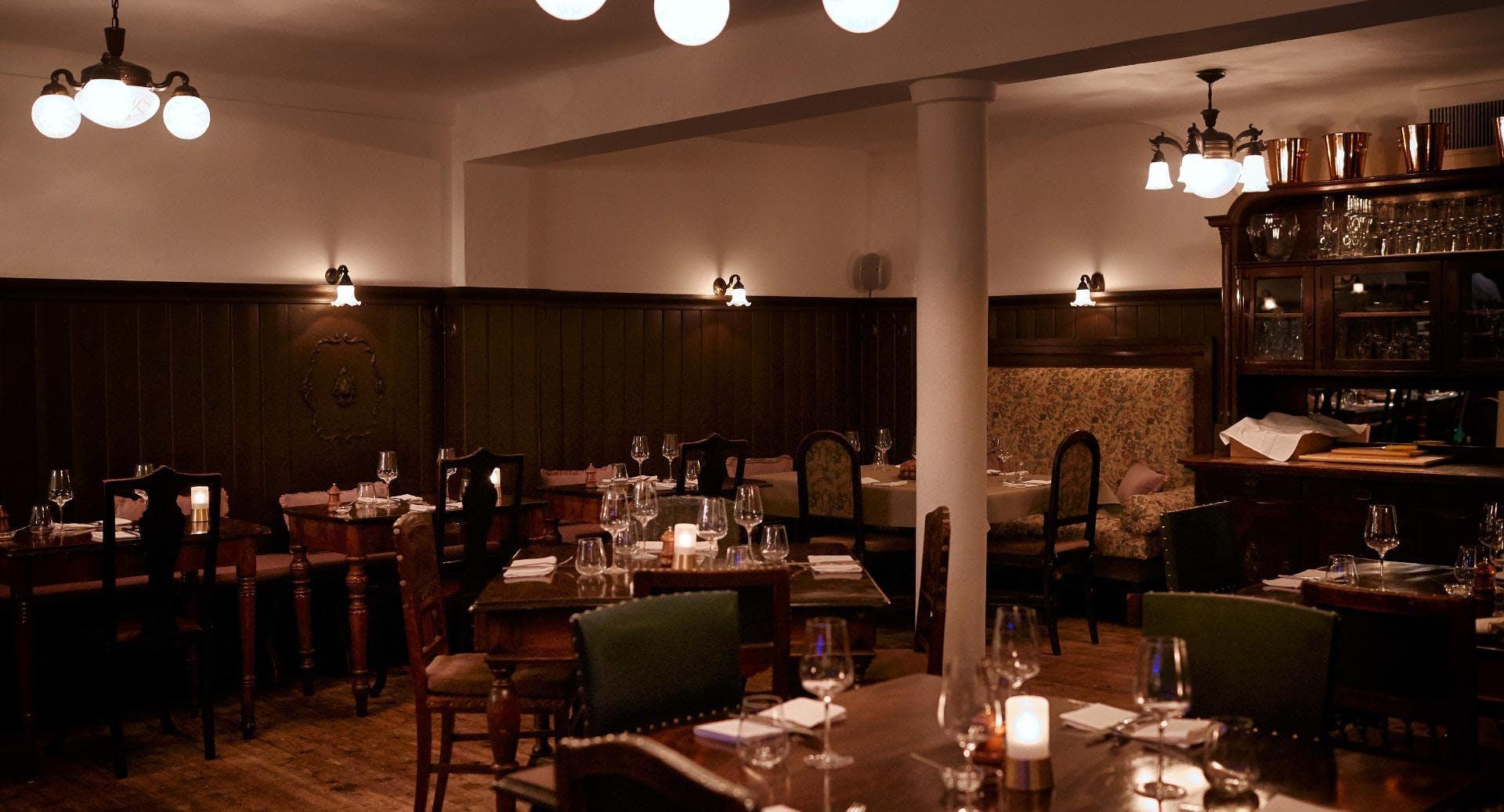 Restaurant Ludwig van