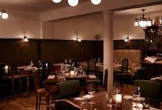Restaurant Restaurant Ludwig van in 6. Bezirk, Vienna