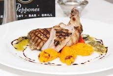 Peppone's Restaurant