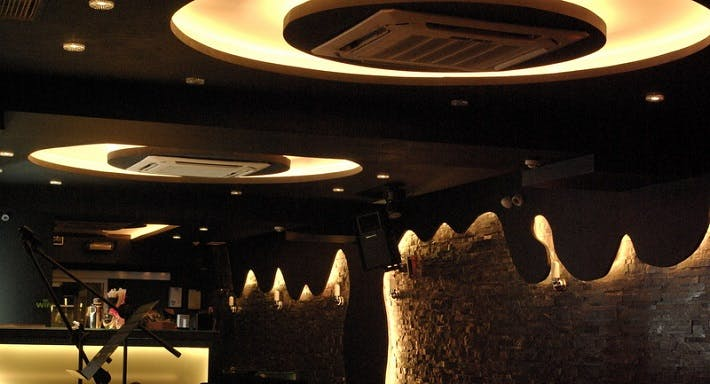 Canape Lounge