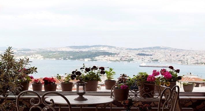 5. Kat Restaurant İstanbul image 5