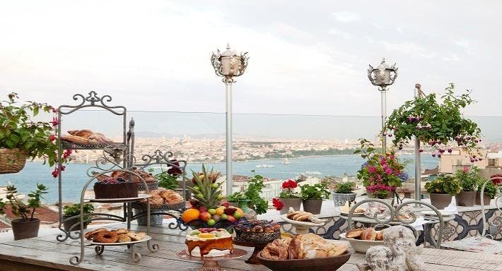 5. Kat Restaurant İstanbul image 8