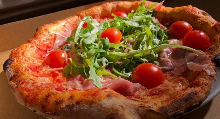 Trattoria Pizzeria  LuNa