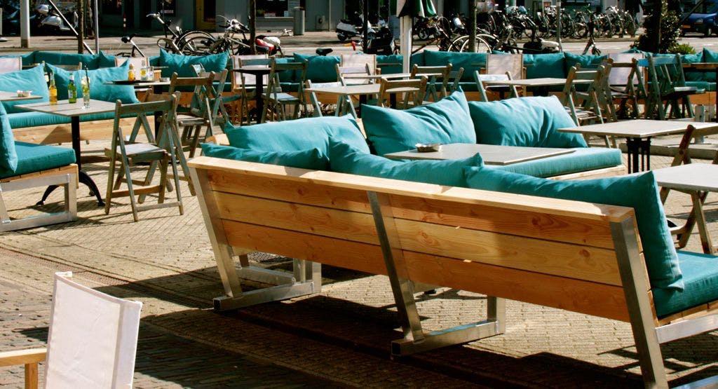 Du Cap Amsterdam image 1
