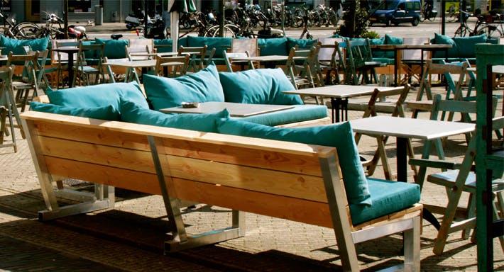 Du Cap Amsterdam image 2