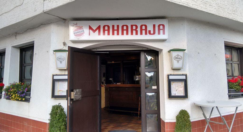 Maharaja Bonn Bonn image 1