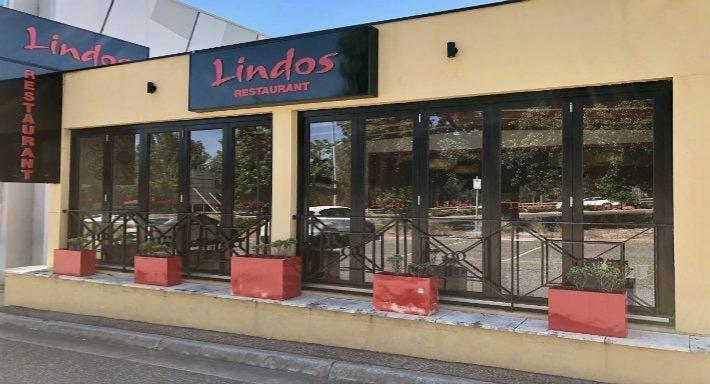 Lindos Restaurant