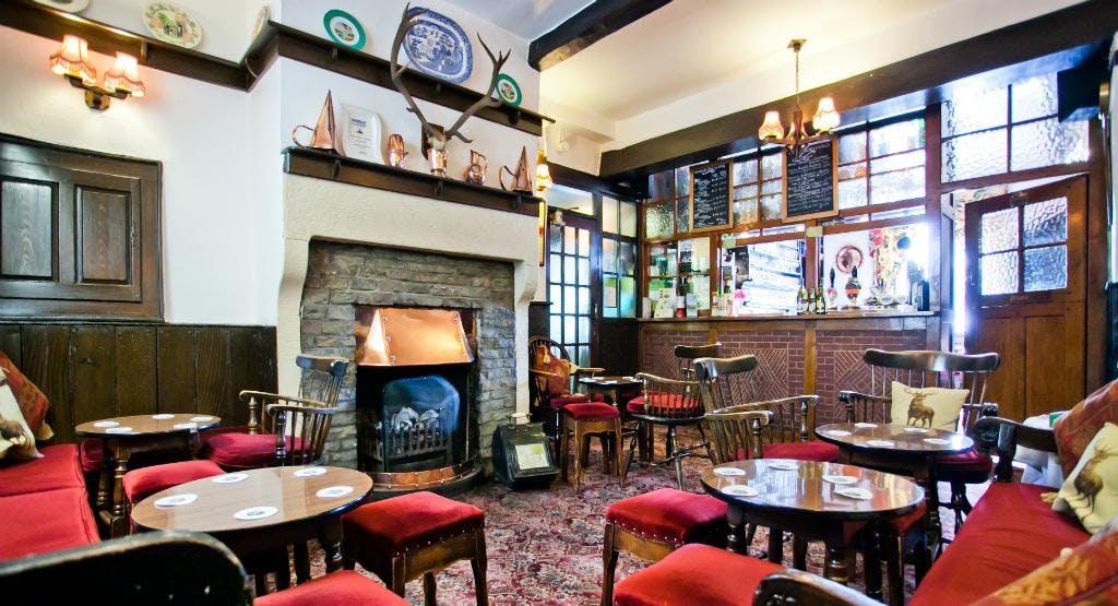 Ye Horns Inn Preston image 1