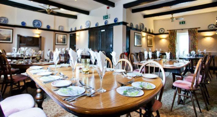 Ye Horns Inn Preston image 3