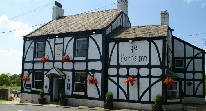 Ye Horns Inn Preston image 2