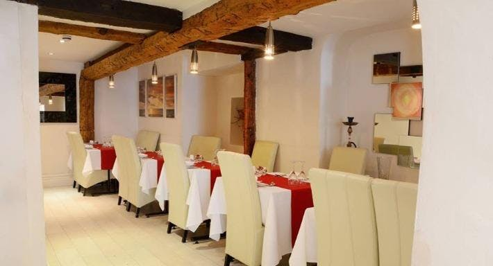 Golden Moments Restaurant Ludlow image 2