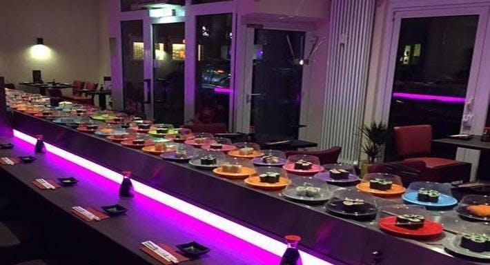 GRAND - The Sushi Circle