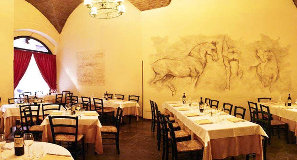 Osteria dei Baroncelli Firenze image 1