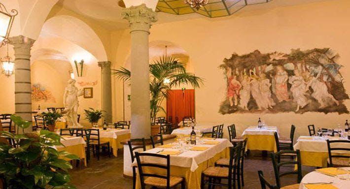 Osteria dei Baroncelli Firenze image 3
