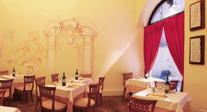 Osteria dei Baroncelli Firenze image 2