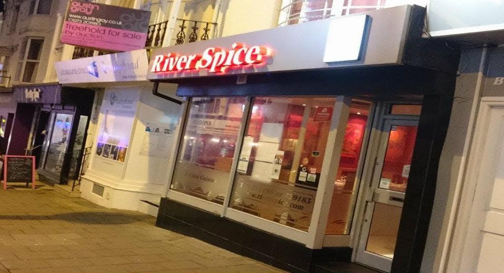 River Spice Brighton image 1
