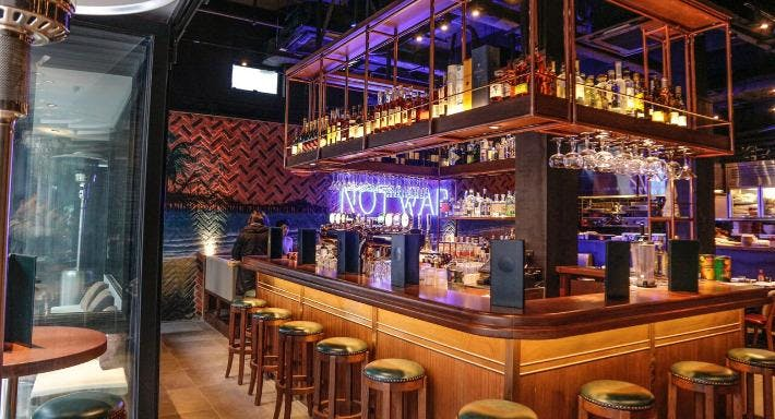 Cali Mex Bar & Grill - Sai Ying Pun
