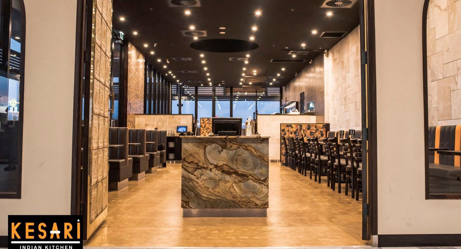 Photo of restaurant Kesari - Manor Lakes in Wyndham Vale, Melbourne