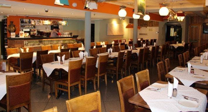 Molana Restaurant - East Sheen