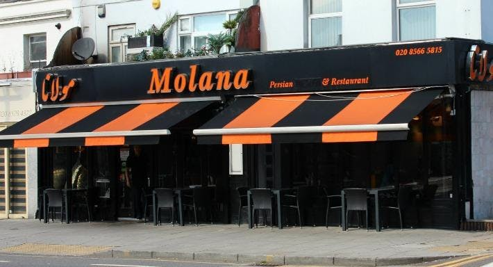 Molana Restaurant - East Sheen