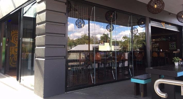 The Burrito Bar - Clayfield