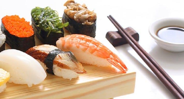 IMAKI Sushi Berlin image 2