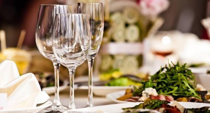 Cafe Mela Worcester image 1