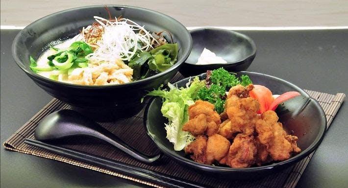 鯛魚魚湯專門店 Snapper Hong Kong image 5