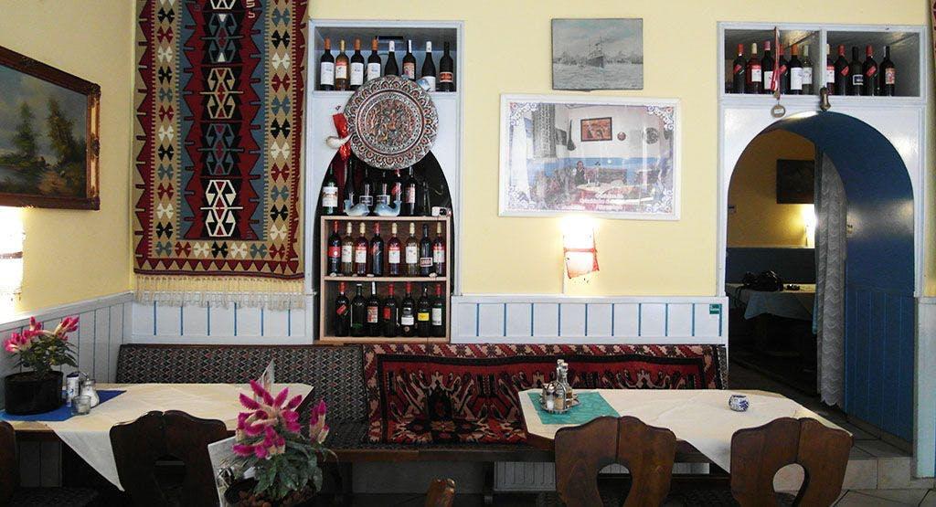 Café Restaurant Arnes Wien image 1